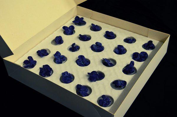 Violettes Premium Cristallisées